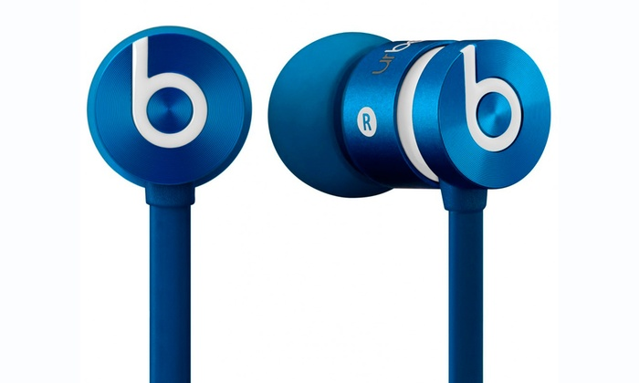 Beats UrBeats3 Lightning Connector or 3.5mm Wired In-Ear Earphones NEW