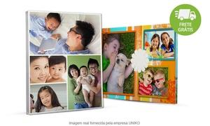 UNIKO: Uniko: foto-quadro HR 30 x 30 cm ou 40 x 30 cm