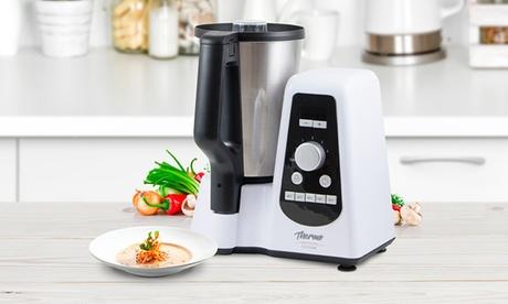 Robot de cocina multifunción Newcook Thermo Professional
