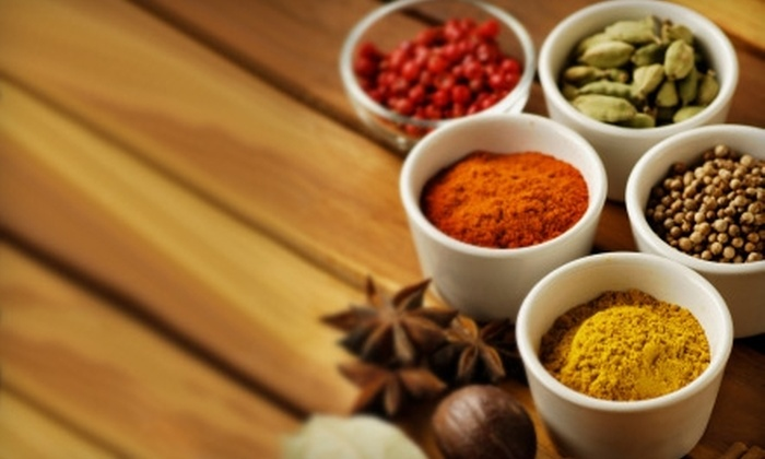 Route to India - South Beach: $55 for Three-Hour Introductory Ayurveda Cooking Class at Route to India ($110 Value)