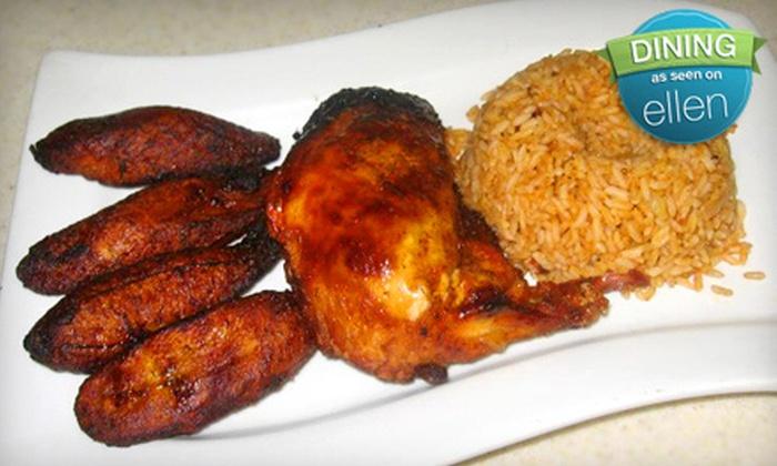 La Bodeguita de Vero - Vero Beach South: Cuban Fare for Dinner or Lunch at La Bodeguita de Vero in Vero Beach