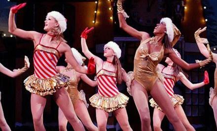 Encore Theatrical Arts Project's