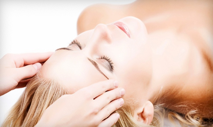 Ageless Wellness Center - Gaithersburg: $69 for a Spa Package with a Facial and Hot-Stone Massage at Ageless Wellness Center in Gaithersburg ($149 Value)