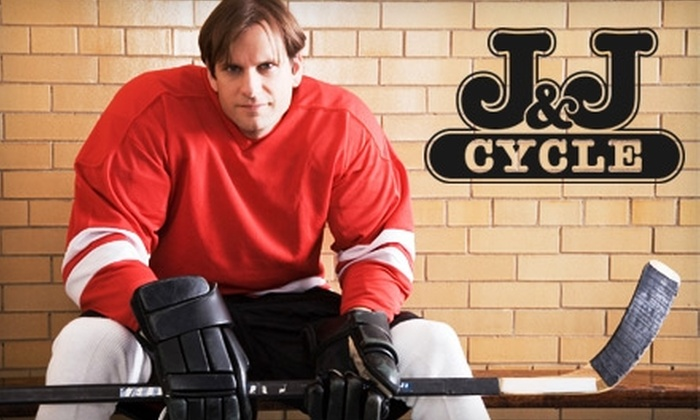 Fresh Gear - Collins Bay Penitentiary: $16 for Drying Cleaning a Full Set of Hockey Gear ($33.89 Value) or $22 for a Goalie Gear Cleaning ($45.19 Value) at Fresh Gear Kingston
