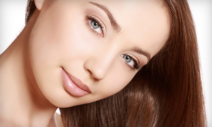 Anti-Aging Centers of Connecticut - West Haven: Full-Face Laser Skin Rejuvenation or Three Spider-Vein Treatments at Anti-Aging Centers of Connecticut in West Haven