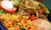 Fogata's Cocina Mexicana - Fort Worth: $10 for $20 Worth of Mexican Fare at Fogata's Cocina Mexicana in Haltom City