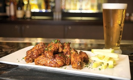 $50 Groupon to Bistro 72 - Bistro 72 in Riverhead