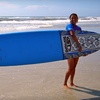 Half Off Surf Lesson at Saltwater Cowgirls