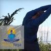 Half Off Hiking Yoga Classes