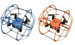 Drone Roller Spy IR Drone