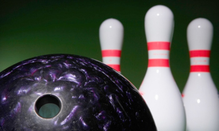 Momo2 - Riverview: $15 for $30 Worth of Bowling, Pool, and Karaoke at Momo2