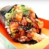 Half Off Sushi-Kone Dinner at King Kone in Miami Beach