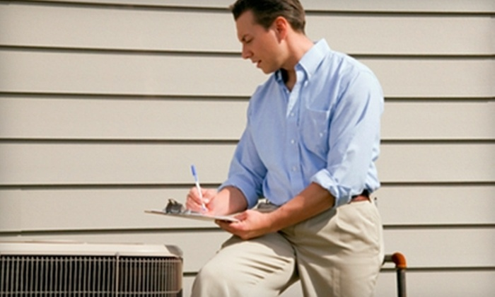 ARS/Rescue Rooter of Nevada - Henderson: $35 for 17-Step Air-Conditioning Tune-Up from ARS/Rescue Rooter of Nevada ($119 Value)
