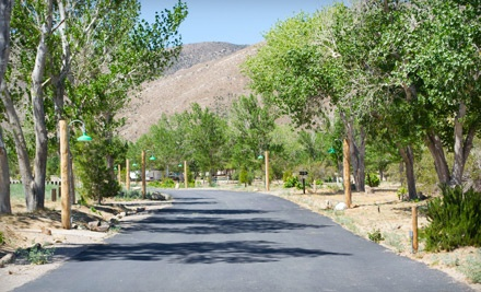 1 Night of Camping (a $24 value) - Stagecoach Trails RV Park and Resort in Julian