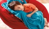 Trend Matters Kids' Travel Blanket