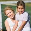 $45 for Three Kids' Tennis Lessons