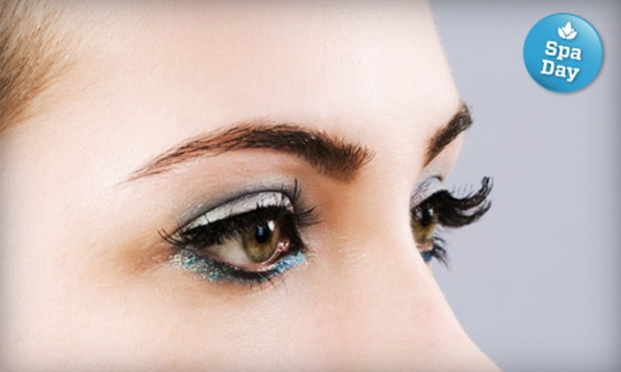 Brows by Shauna - LoDo: One or Two Ultimate Brow Wax and Design Treatments at Brows By Shauna