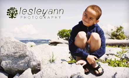 LesleyAnn Photography - LesleyAnn Photography in Fort Langley