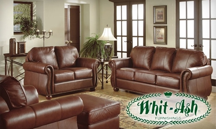 Ordinaire Whit Ash Furnishings, Inc.