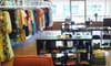 Tweaked & Yummy - Central City: $12 for $25 Worth of Vintage Apparel at Tweaked & Yummy