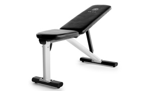 Gold's Gym XR 6.0 Utility Weight Bench