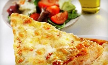 $15 Groupon to Lizzano's Pizza - Lizzano's Pizza in Euless