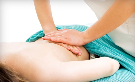 Chiropractic Package with One 60-Minute Massage - Silveria Chiropractic in Citrus Heights