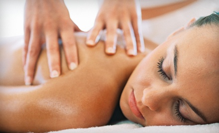 One 60-Minute Massage (a $70 value) - Physique Wellness in Fremont