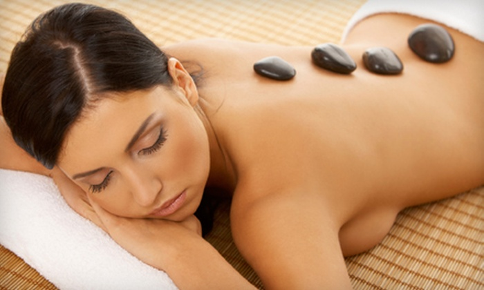 Body Balance Massage - Grant: $35 for a Hot-Stone Massage at Body Balance Massage in Kenosha ($70 Value)