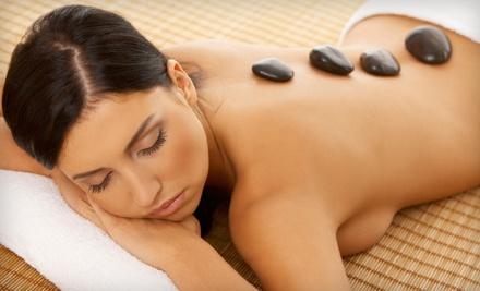 Body Balance Massage - Body Balance Massage in Kenosha