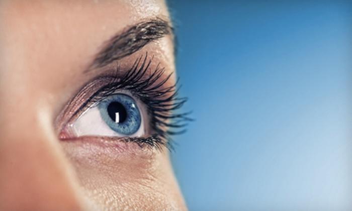 Diagnostic Eye Center - Greenway/ Upper Kirby: $100 for $1,000 Toward LASIK Eye Surgery at Diagnostic Eye Center
