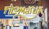 Filomania  - Più sedi: Check up della macchina da cucire in una delle 24 sedi Filomania o con ritiro e spedizione direttamente a casa