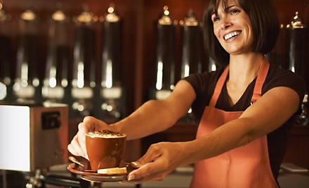 $10 Groupon - Water For Chocolate in Baltimore