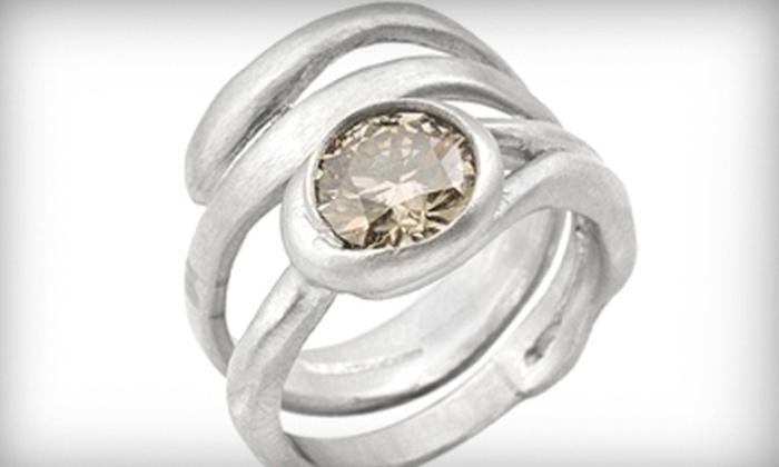 Liza Shtromberg Jewelry - Los Angeles: $50 for $100 Toward Jewelry from Liza Shtromberg Jewelry