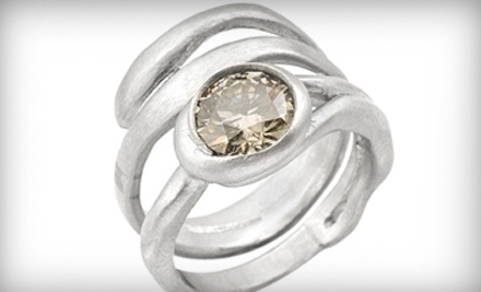 $100 Groupon to Liza Shtromberg Jewelry - Liza Shtromberg Jewelry in Los Angeles