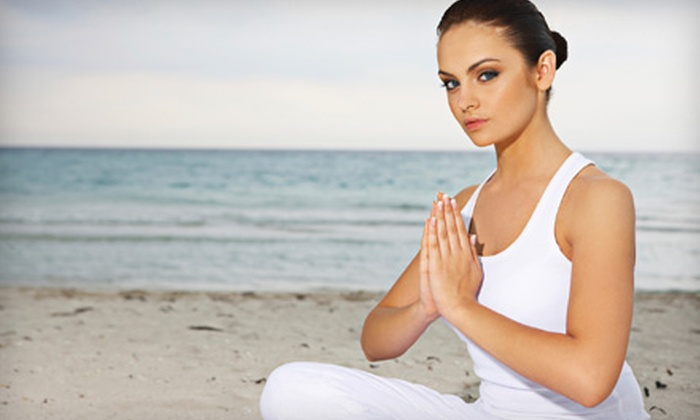 Yoga Sol - San Francisco: 25-Class Pass or Six Months Unlimited Classes at Yoga Sol in Concord