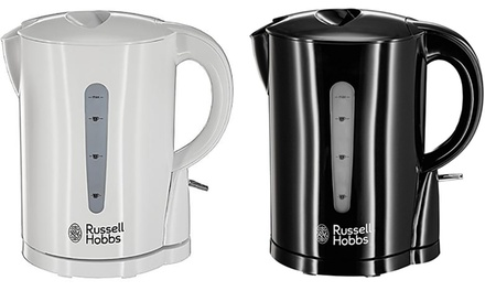 Russel Hobbs Kettle in Choice of Colour