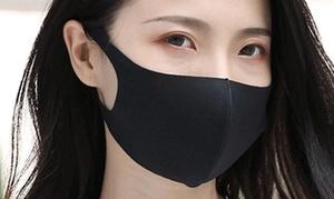 Lot de 10 ou 20 masques en polyuréthane