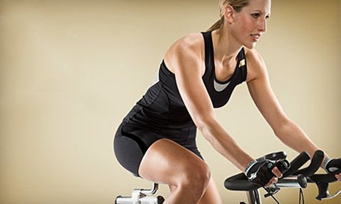 The Revolution - Clifton Park: $19 for Five-Spinning-Class Card at The Revolution ($50 Value) in Clifton Park