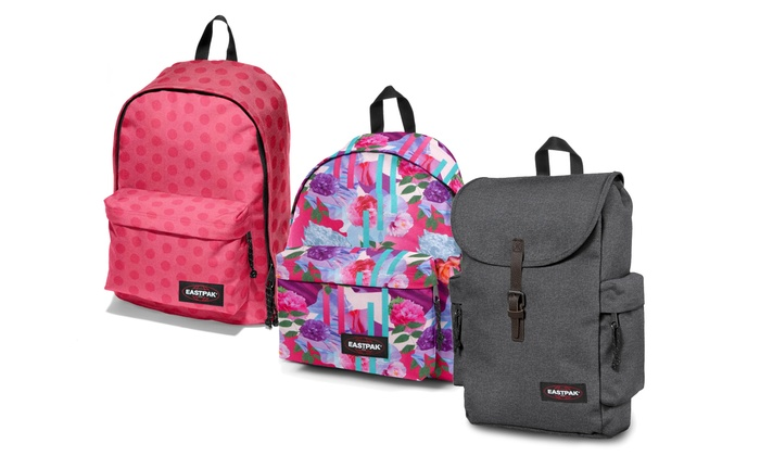 01cafe7ce6 Zaini e astucci Eastpak | Groupon Goods