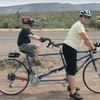 Up to Half Off Bicycle-Ride Event Registration