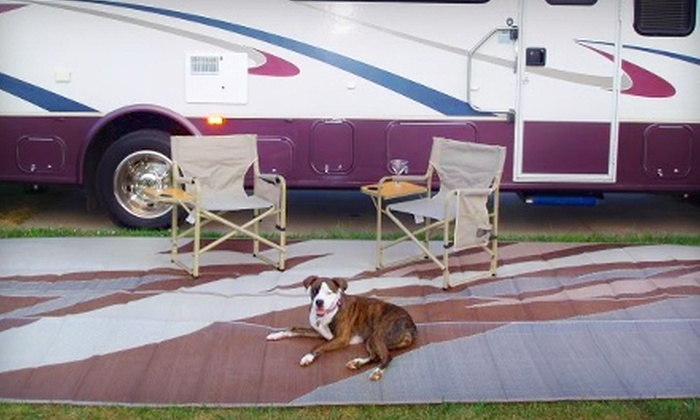 Salty Paws Marine & RV - Louisville: $15 for $30 Worth of Boating, Camping, and RV Supplies at Salty Paws Marine & RV