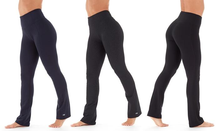 0f62500064d04 Marika High Rise Tummy Control Pants. Plus Sizes Available.