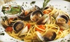 La Villa Trattoria - Westport: $25 for $50 Worth of Fine Italian Cuisine at La Villa Trattoria in Westport