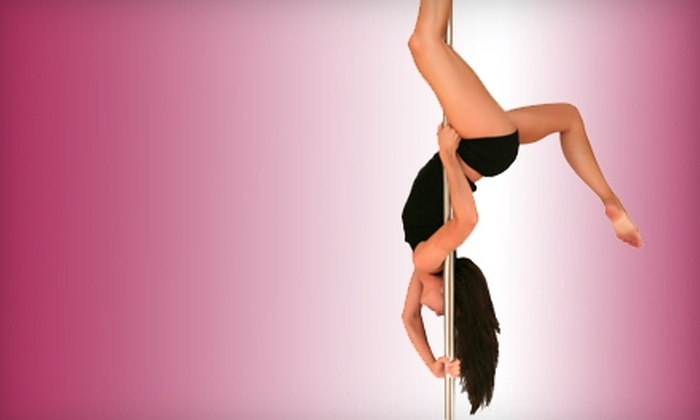 Diva Zone - Macon: $10 for Pole-Dancing Class for Two at Diva Zone ($20 Value)