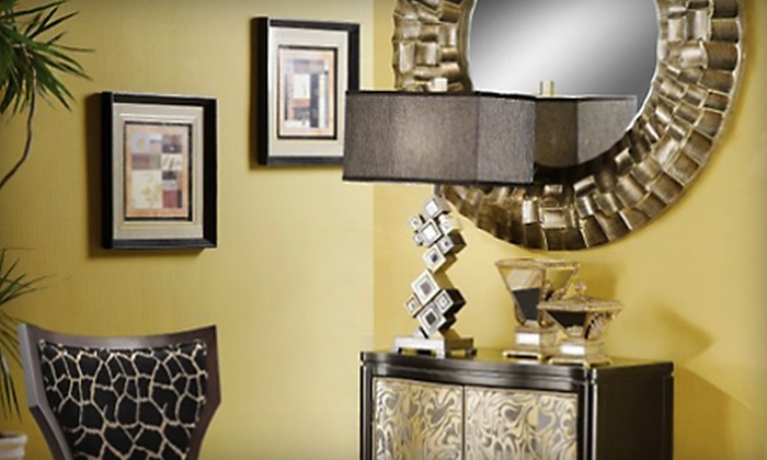 Van Jaarsveld Decorating Center - Utica: $49 for $100 Worth of Home Fashions and Décor at Van Jaarsveld Decorating Center in Utica