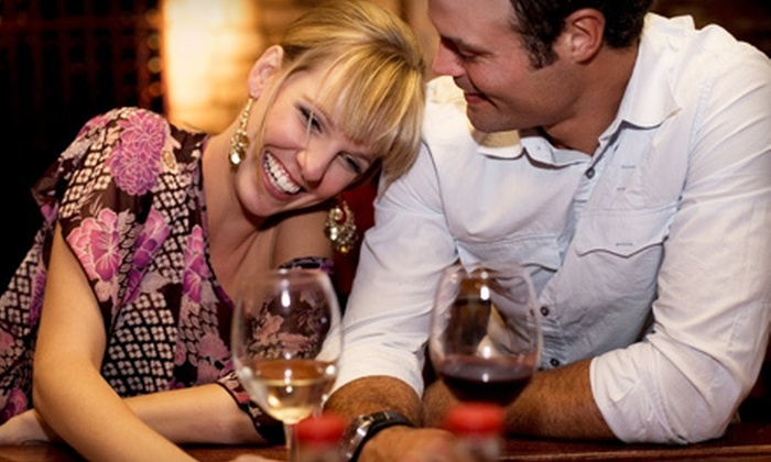 FastLife - Liberty Village: $22 for Speed-Dating Event for Men or Women from FastLife (a $49.95 Value)