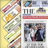 $10 for Weekend Newspaper Subscription