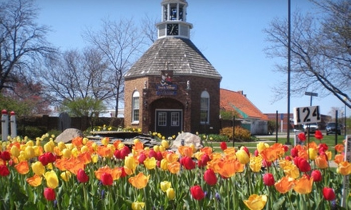 Nelis' Dutch Village - Holland: $18 for Two Tickets to Nelis' Dutch Village and $20 Worth of Gifts, Additional Tickets, or Dutch Cuisine (Up to $40 Value)