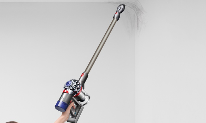 how to clean dyson animal stick